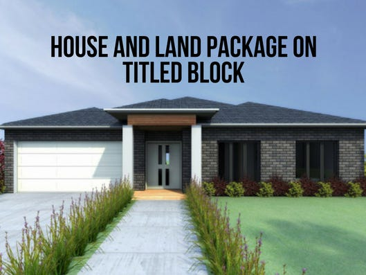 Lot 1735  Dixon Way, Bacchus Marsh