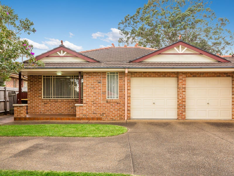 1/213 Windsor Road, Northmead, NSW 2152
