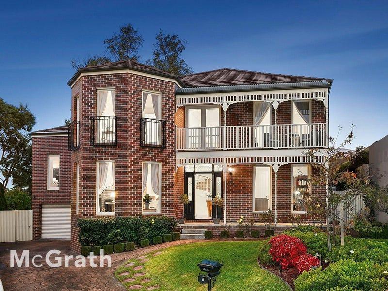 8 Golden View Court, Wheelers Hill