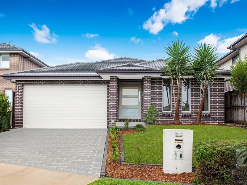 10 Mosaic Avenue, The Ponds, NSW 2769