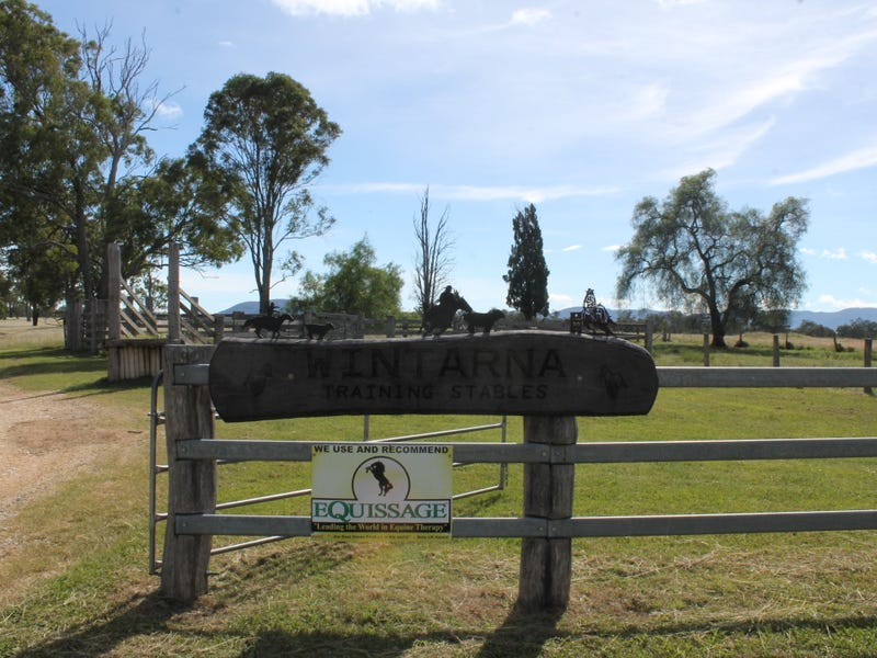 1595 Junabee Rd, Junabee, Qld 4370