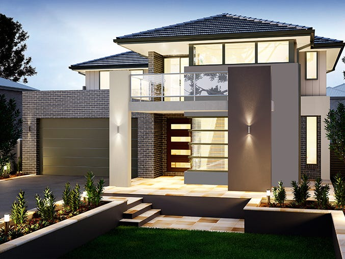 Lot 10 Tablelands Street, Rouse Hill