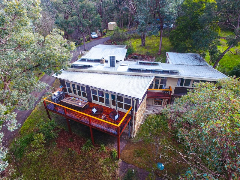 35-37 Kangaroo Ground-Warrandyte Road, Warrandyte