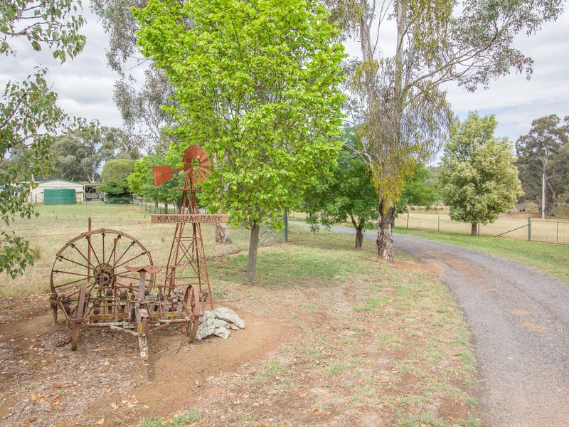 4461 OLYMPIC HIGHWAY, Young, NSW 2594