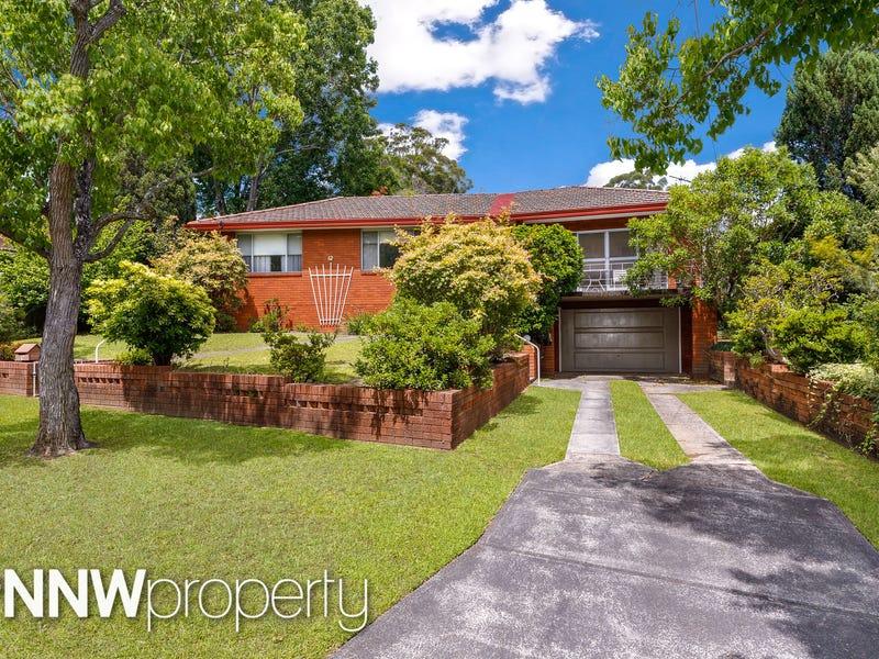 12 Arkena Avenue, Epping, NSW 2121