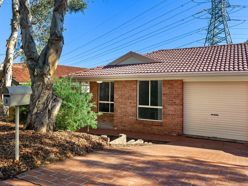 9 Eucalyptus Circuit, Warabrook, NSW 2304
