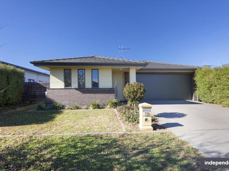 28 Blizzard Circuit, Forde, ACT 2914