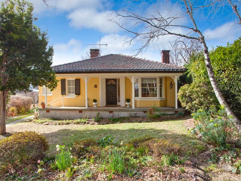 54 Bendooley Street, Bowral, NSW 2576
