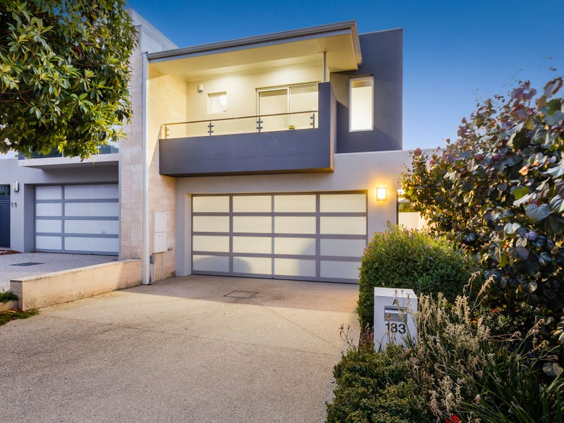 183A Grand Promenade, Doubleview