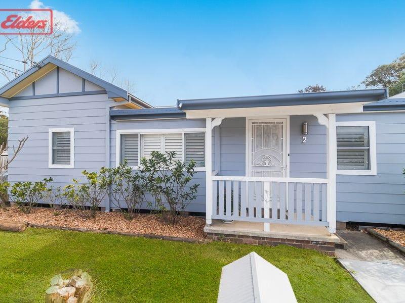 2 Oak St, North Narrabeen, NSW 2101