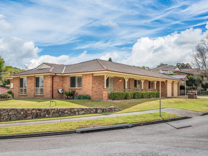 1 Elata Way, Warabrook, NSW 2304