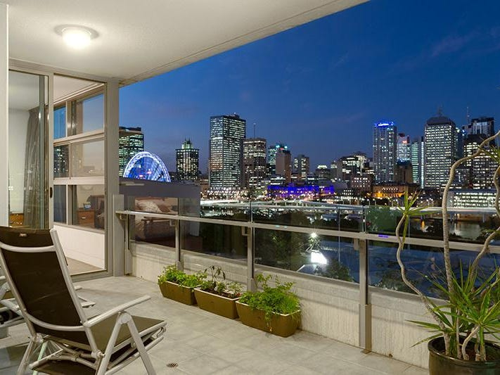 1002/161 Grey Street, South Bank, Qld 4101