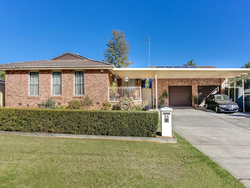 34 Coachwood Crescent, Picton