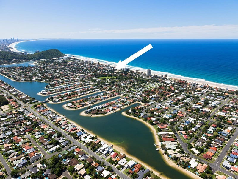 4/1398 Gold Coast Highway, Palm Beach