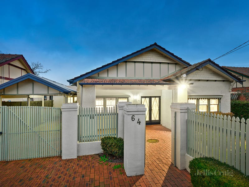 64 Murray Road, McKinnon