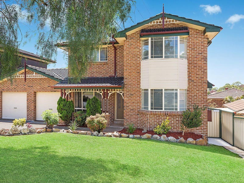 2/34 Churchill Road, Padstow Heights