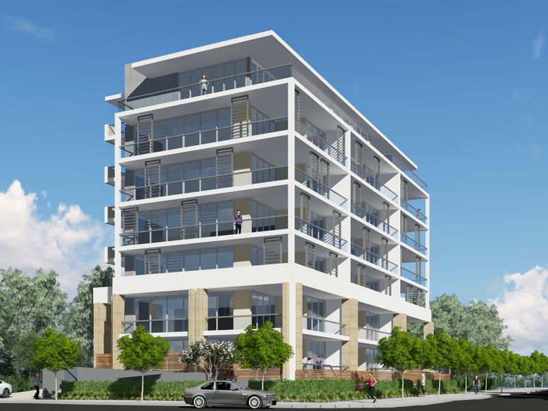 15/2-4 Beatson Street, Wollongong, NSW 2500