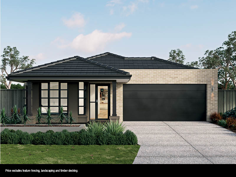 Lot 3105 The Surrounds, Helensvale