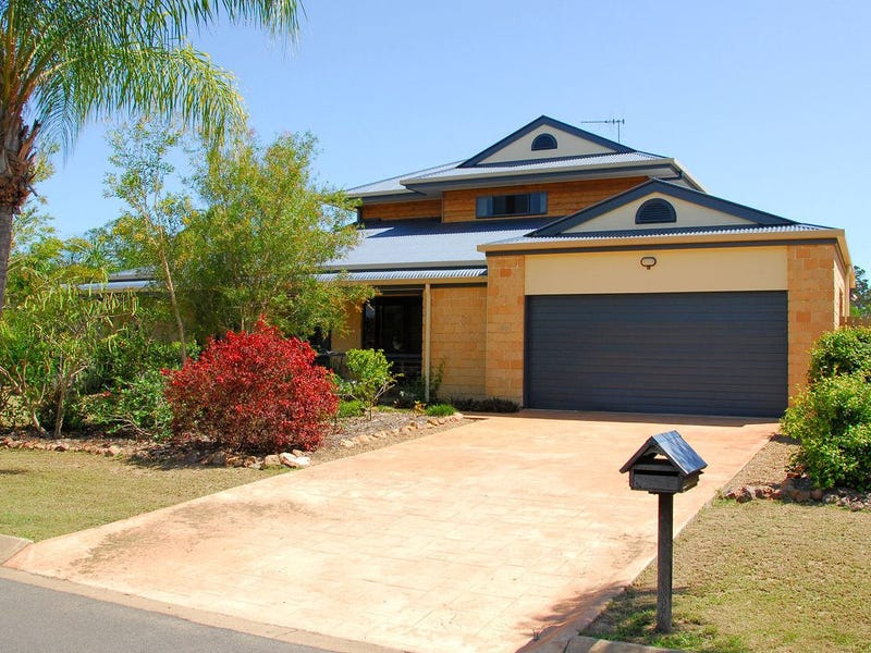 40 Pandanus Drive, Dundowran Beach, Qld 4655