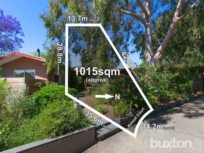 4 Kelsall Court, Hampton East