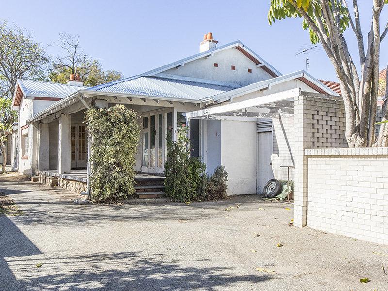 32 Hamilton Street, East Fremantle, WA 6158