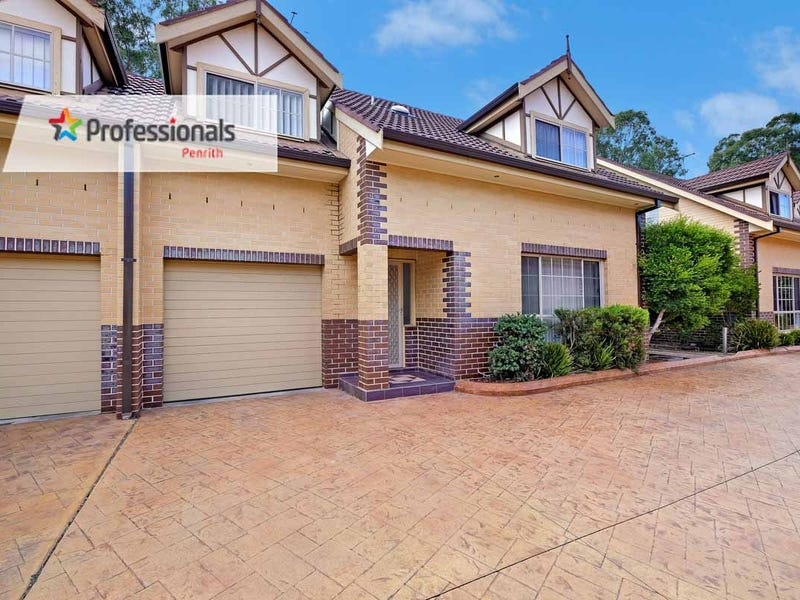 7/9 Barlow Street, Cambridge Park, NSW 2747