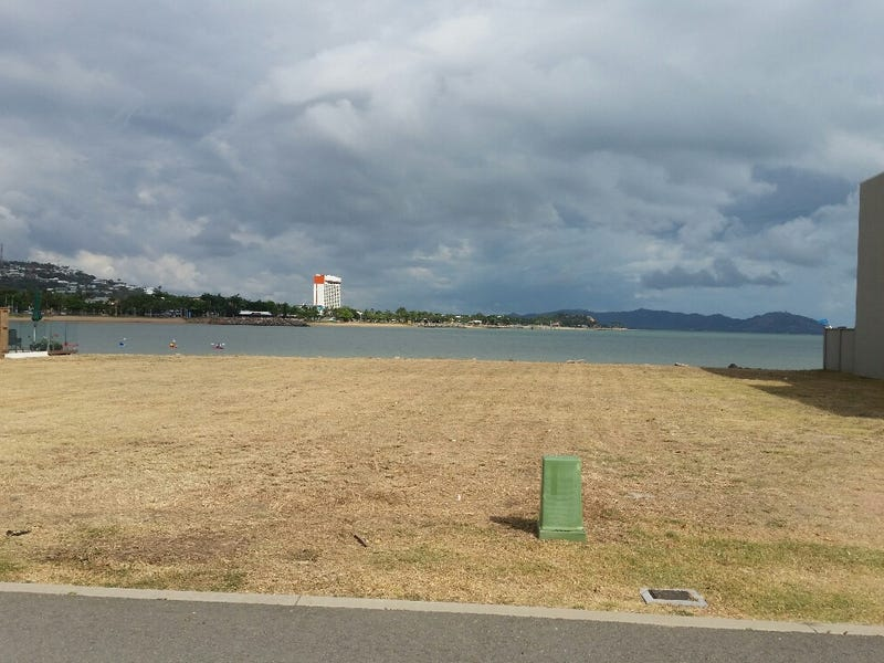 Lot 4, The Point Mariners Drive, Townsville City, Qld 4810