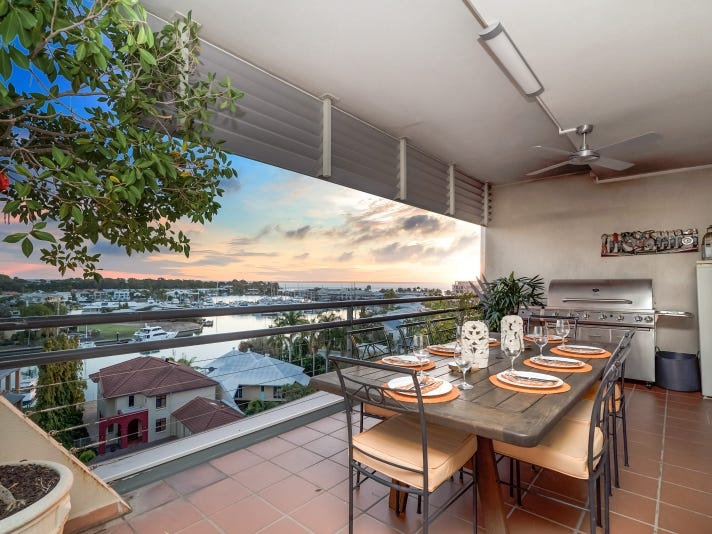 20/12 Paspaley Place, Cullen Bay