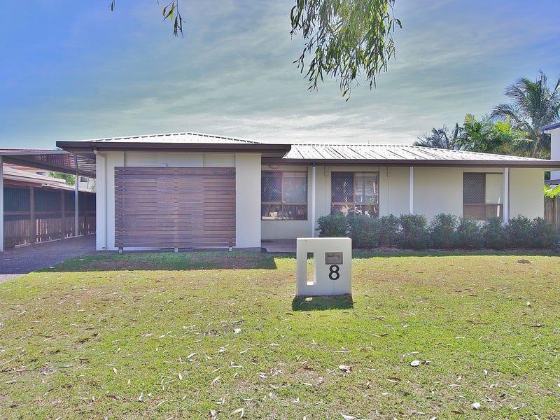 8 Bridge Road, East Mackay, Qld 4740