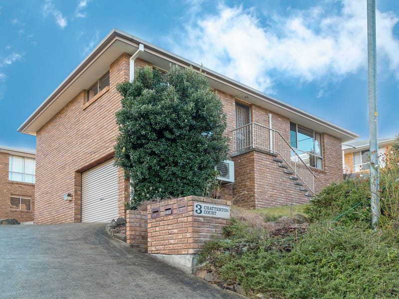 1/3 Chatterton Court, Claremont