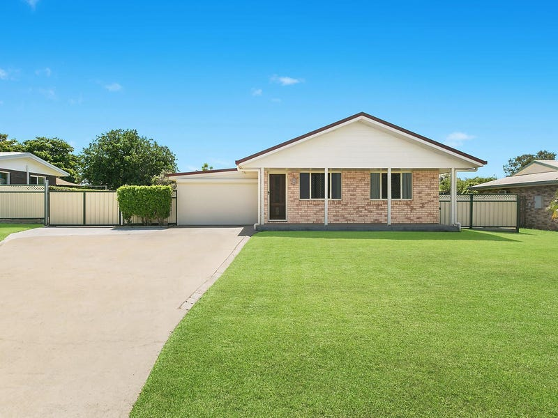33 Hutchings Street, Gracemere, Qld 4702
