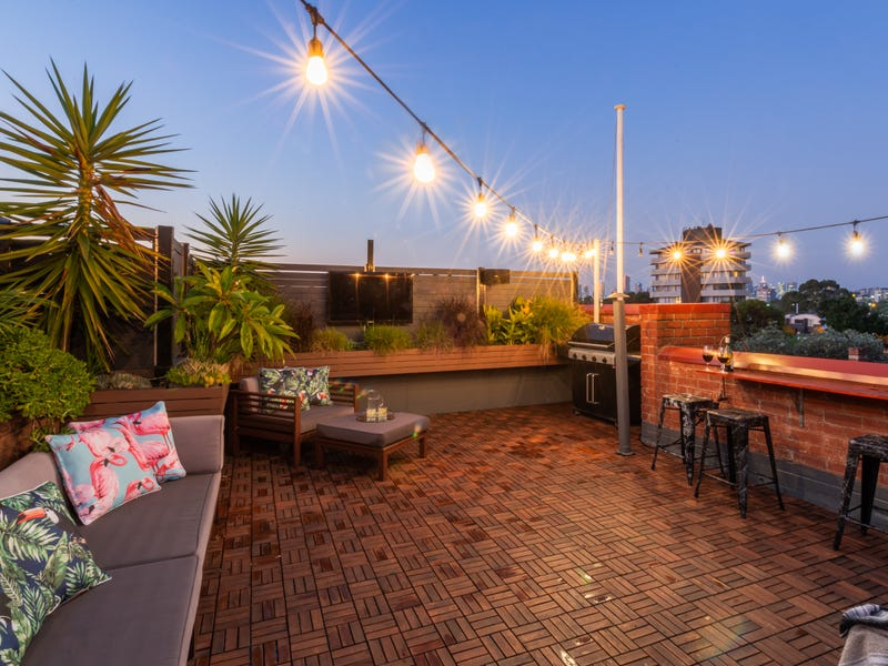 15/3 Cowderoy Street, St Kilda West, Vic 3182
