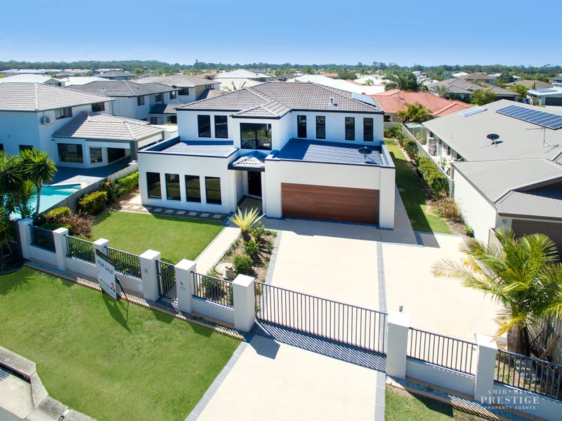4 Lagos Court, Coombabah