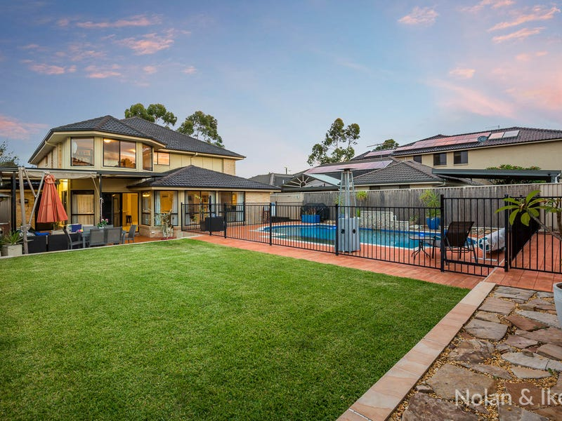 17 Scarlet Street, Quakers Hill
