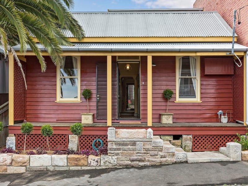 19 Theodore Street, Balmain, NSW 2041