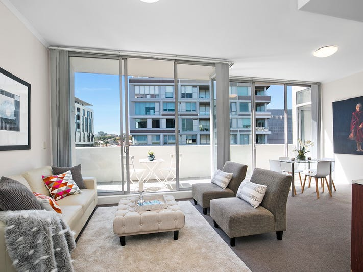 25 1 Defries Avenue Zetland Nsw 2017 Property Details