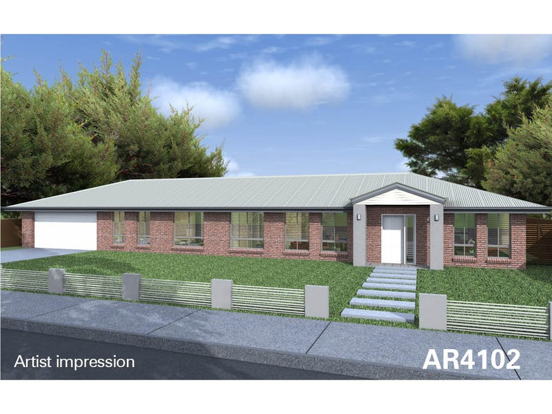 Lot 37 Doncaster Drive, Rosenthal Heights