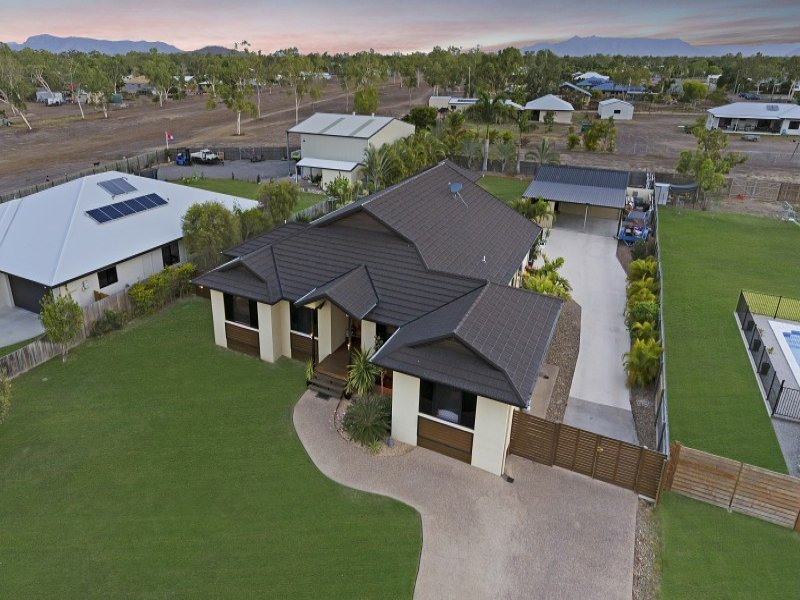 20 Muntrie Court, Mount Low, Qld 4818