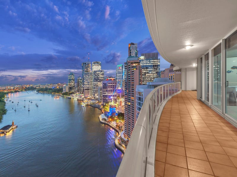 166/32 Macrossan Street, Brisbane City, Qld 4000