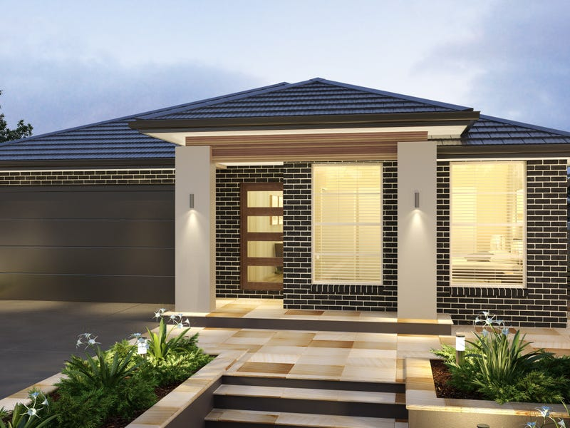 Lot 1446 Flemington Parkway, Box Hill