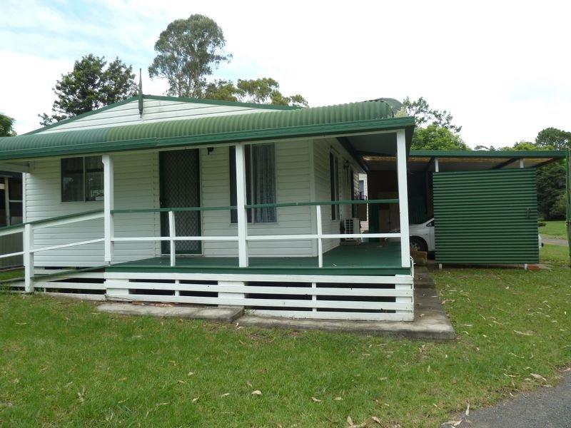 Site 1 Riverside Caravan Park 5 Mill Road, Failford, NSW