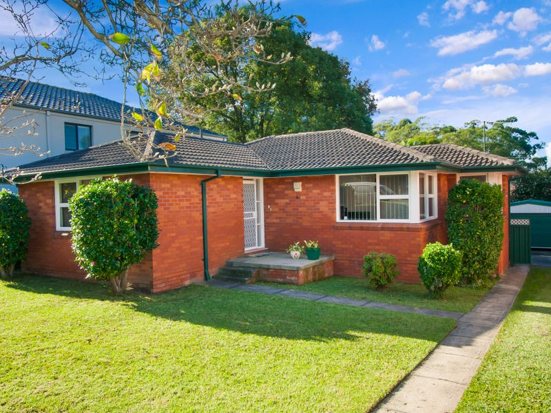 86 Eastview Avenue, North Ryde
