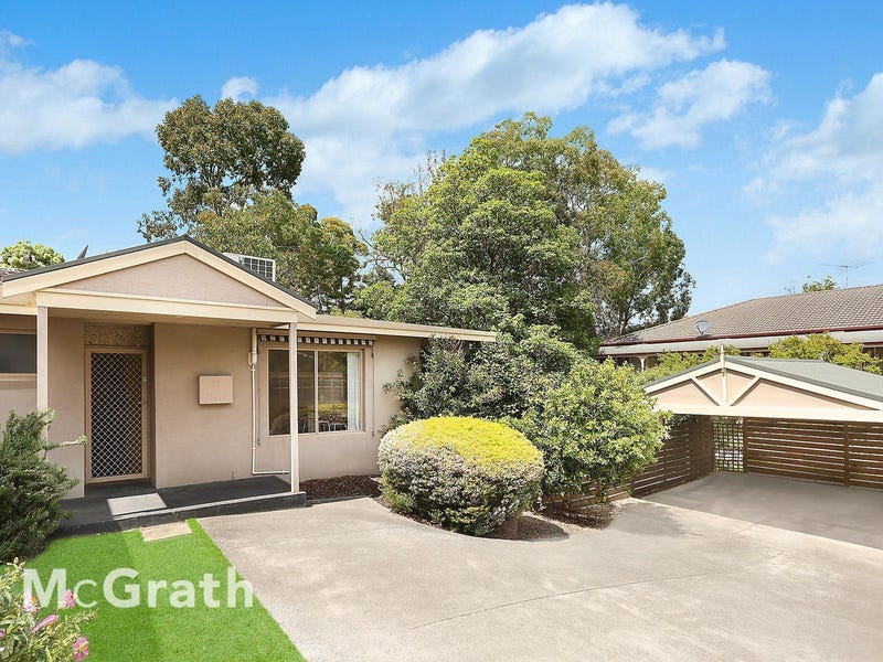 2/12 Marbray Drive, Glen Waverley