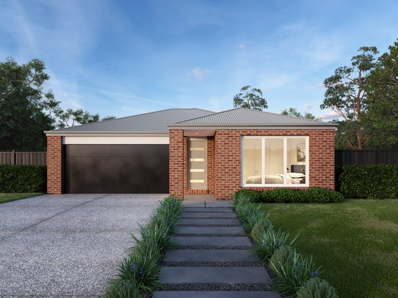Lot 7 Wireless Street, Kangaroo Flat