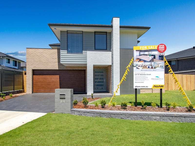 Lot 131 Mistview Circuit, Forresters Beach