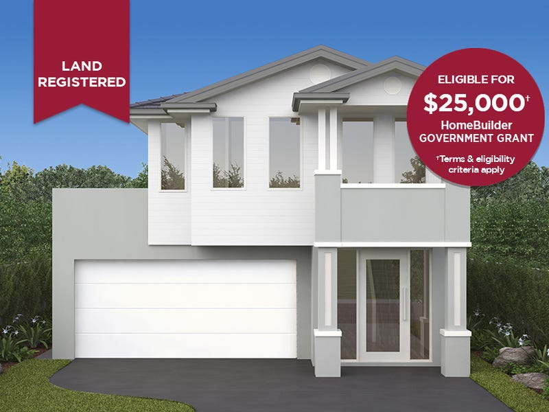 Lot 605 (89) Turner Road, Gregory Hills
