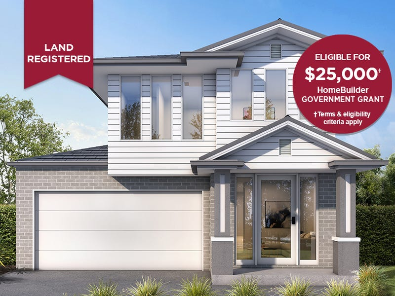 Lot 606 (91) Turner Road, Gregory Hills