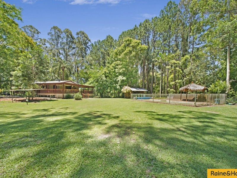 195 MOUNT MEE ROAD, Delaneys Creek