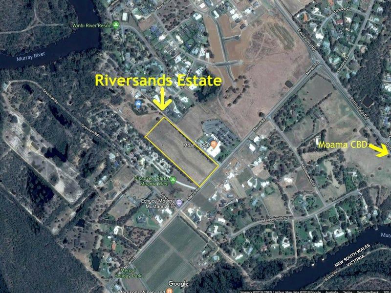 0 River Sands Estate, Moama, NSW 2731 - Property Details