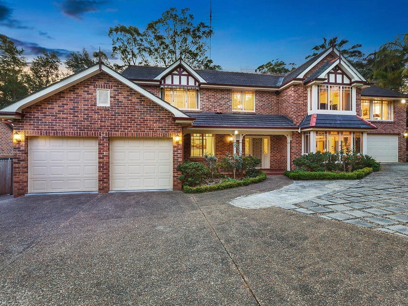 14 Kingfisher Place, West Pennant Hills